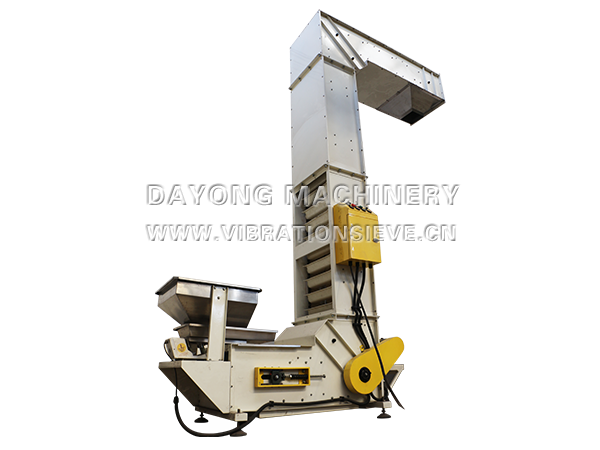 Z type bucket elevator manufacturer