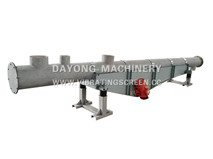 Tube Type Vibratory Conveyor